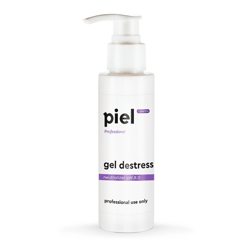 Gel Destress Нейтрализатор